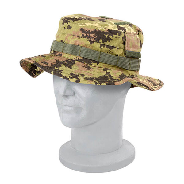 DEFCON 5 JUNGLE CAP CON COOLMAX